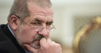 Росія котиться у прірву, — Чубаров