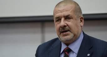 Чубаров розказав, як окупанти пошили в дурні наївних кримчан