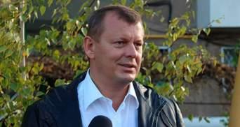В СБУ уже відмовилися від розшуку Клюєва