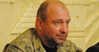 Прокуратура проситиме тримати Мельничука під домашнім арештом, — Шокін
