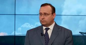В Киеве содержание вредных веществ в атмосфере увеличилось до 6 раз