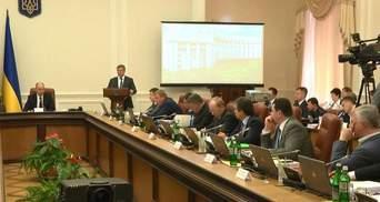 Правительство выделило почти 50 миллионов на ликвидацию пожара под Киевом