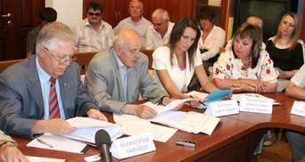 Симоненко та Вітренко злились в одне ціле