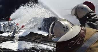 """У корупційних схемах навколо нафтобази """"БРСМ-нафти"""" є російський слід, — Наливайченко"""