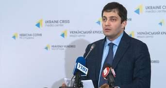 Заместитель Шокина божится, что у ГПУ нет конфликта с СБУ
