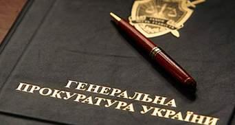 Скандальный заместитель Яремы выехал за границу, — пограничники