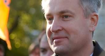 Наливайченко не был на допросе
