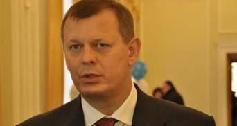 Шокин просит у Рады разрешения арестовать Клюева