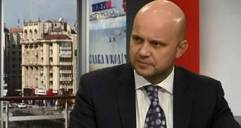 Найкращою кандидатурою на голову СБУ є Грицак, — експерт