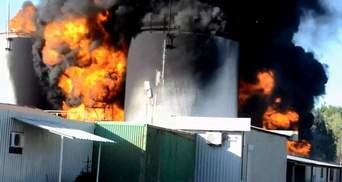 Директора нафтобази посадили під домашній арешт