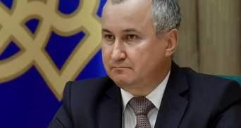 ТОП-факти про нового голову СБУ Василя Грицака