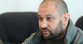 ТОП-новости: Арест комбата, условия террористов, унитаз под Верховной Радой