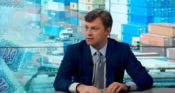 """""""БРСМ"""" нанесла ущерб государству на 230 миллионов, — заместитель председателя фискальной службы"""