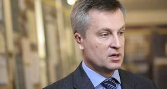 """""""Самопомич"""" поддержит увольнение Наливайченко, — Соболев"""