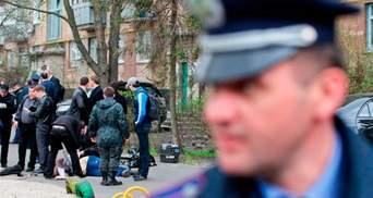 Убийство Олеся Бузины: задержаны двое подозреваемых
