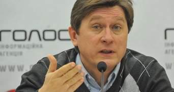 Между Наливайченко и Порошенко не было никакого конфликта, — политолог