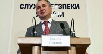 Порошенко вже представив нового керманича СБУ