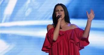 Джамала дала эмоциональный камерный концерт в Киеве
