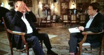 """Одкровення Януковича. """"Легітимний"""" зізнався, для чого вирощував страусів"""