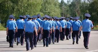 На Донеччині зловили міліціонера-терориста