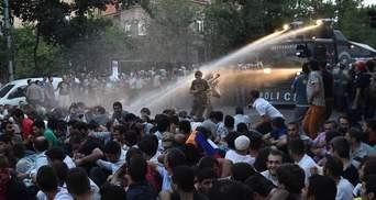 Друге місто у Вірменії вибухнуло протестами