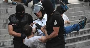 """Чим закінчиться """"Майдан"""" у Вірменії?"""