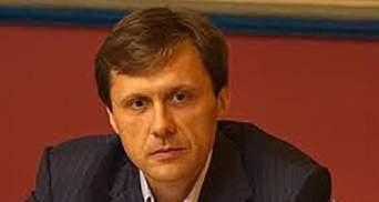 Министр экологии Шевченко заявил, что на его кресло претендует Ляшко
