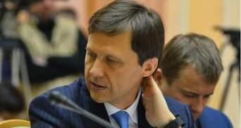 Руководитель Госгеонедр Украины обвинил министра экологии в коррупции