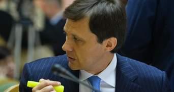 Скандального министра экологии выставили за дверь на заседании Совета коалиции