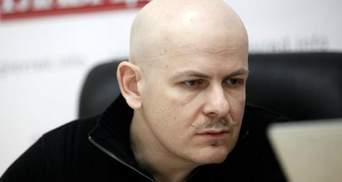 В России учредили премию имени Олеся Бузины