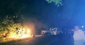 В Інтернеті з'явився фоторобот вбивці одеського міліціонера
