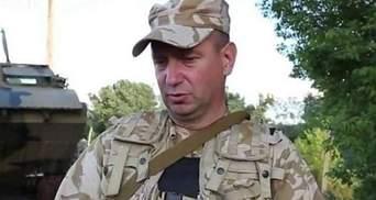 Шокін каже, що Мельничук може втекти з країни