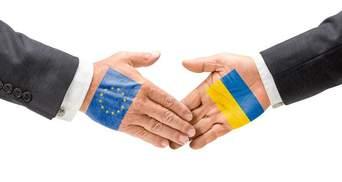 Европа аплодирует изменениям в Конституцию Украины