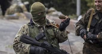 Выборов на Донбассе не будет, пока по улицам ходят обезьяны с гранатами, — Жебривский