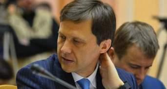 Яценюк просит Раду уволить министра экологии
