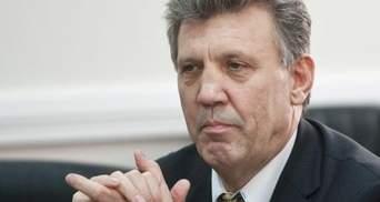 ГПУ почала розслідувати заклики Ківалова до сепаратизму