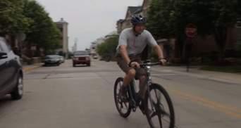 """Ford представила """"розумний"""" велосипед"""