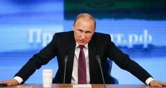 Вірмени змусили Путіна нервувати, — The Wall Street Journal