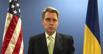 Посол США їде до Саакашвілі з пропозицією