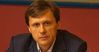 Откровенное признание скандального министра экологии о подковерных играх в Кабмине
