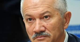 Пинзеник виступив проти закону про Національну поліцію