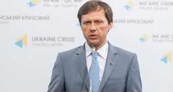 Шевченко: Яценюк посылал Демчишина в ж*пу
