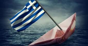 Референдум в Греции: никто не хочет возвращаться к драхме вместо евро