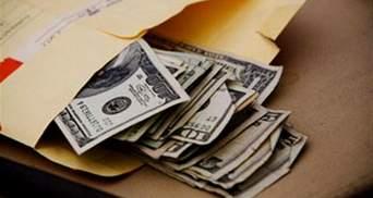У Одесского судьи амнезия — не помнит, как брал несколько пачек долларов