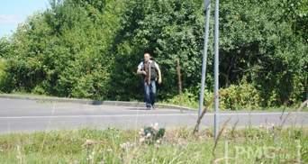Появились новые подробности кровавой стрельбы в Мукачево