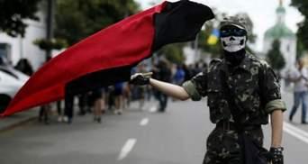 """В перестрелке на Закарпатье убиты двое бойцов — заявление """"Правого сектора"""""""