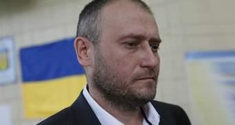 Мы должны снять напряжение, — Ярош о ситуации в Мукачево