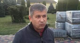 """Ланьо угрожал нашим семьям, — руководитель """"Правого сектора"""" Закарпатья"""