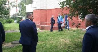 У Авакова объяснили, как взрывы во Львове связаны со стрельбой в Мукачево