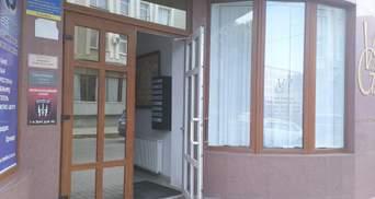 """Москаль рассказал, у кого закарпатский """"Правый сектор"""" арендует офис"""